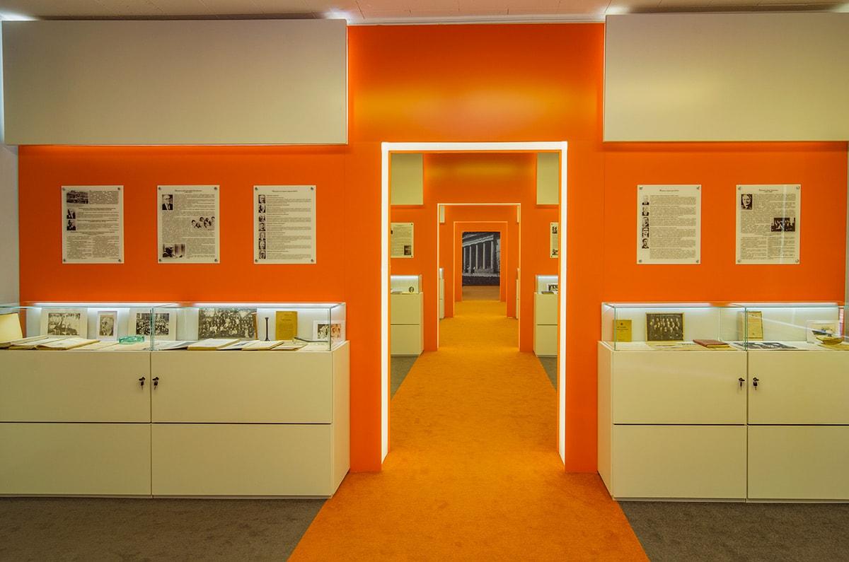 Музей для РМАПО