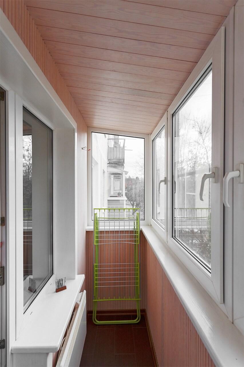Двухкомнатная квартира на ул. Гагарина